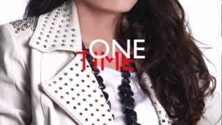 Meena K - One Time