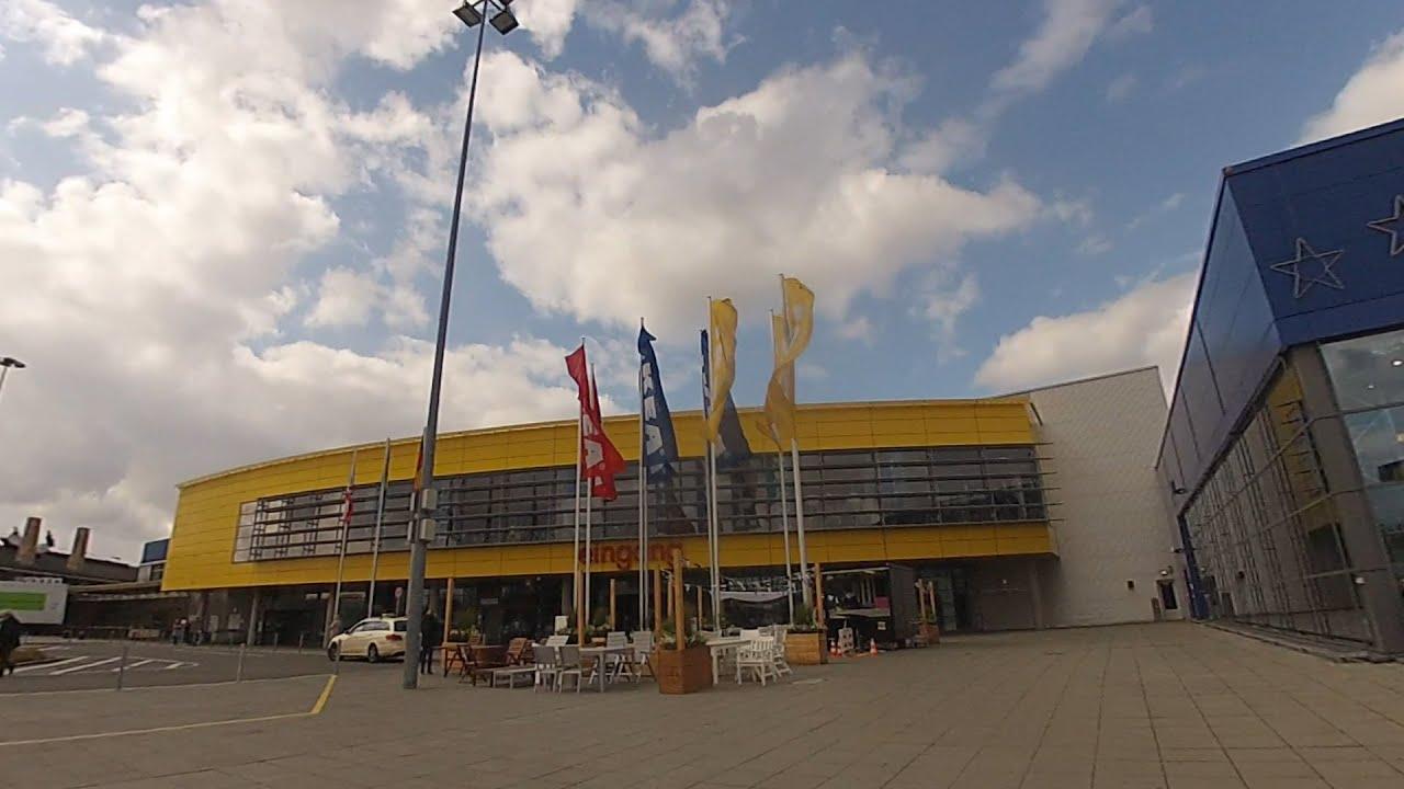 IKEA TEMPELHOF
