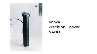 Anova Precision Cooker NANO - …