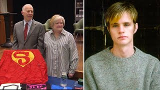 Matthew Shepard's Parents Donate His Superman Cape to Smithsonian Museum