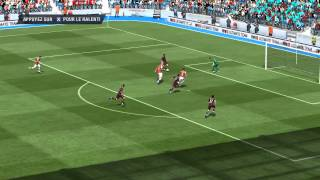 Fifa 13 Pc Gameplay