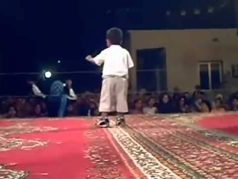 Chat marok