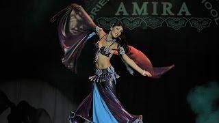 Oriental dance by Lara Chayka. Восточные танцы с Ларой Чайкой.