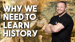 Pro Comeback - Day 59 - Why We Need to Learn History - Shoulder Training