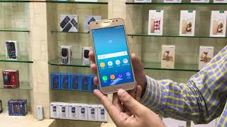 Samsung J3 Pro 2017 Gold Full Review