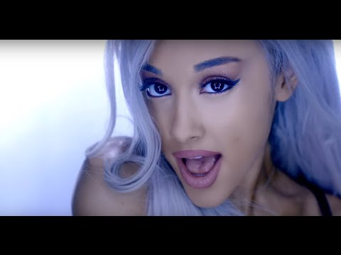 Ariana Grande - Focus Makeup And Hair