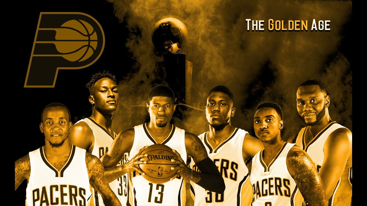 Image result for indiana pacers team 2017