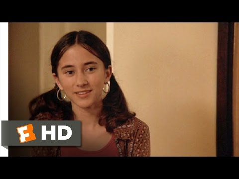 House of D (5/8) Movie CLIP - Flat Chest (2004) HD