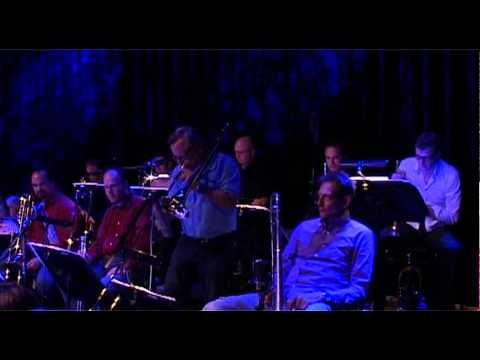 Tim Ries & Bernard Fowler - Metropole Orkest - Honky Tonk Woman