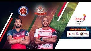 CR & FC vs CH & FC - Dialog Rugby League 2018/19 Match #3