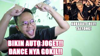 Baixar AURAT DIMANA MANA!! NCT 127 - KICK IT MV REACTION