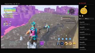 FORTNITE SAVE THE WORLD TWINE SSDS GIVEAWAY SOON!