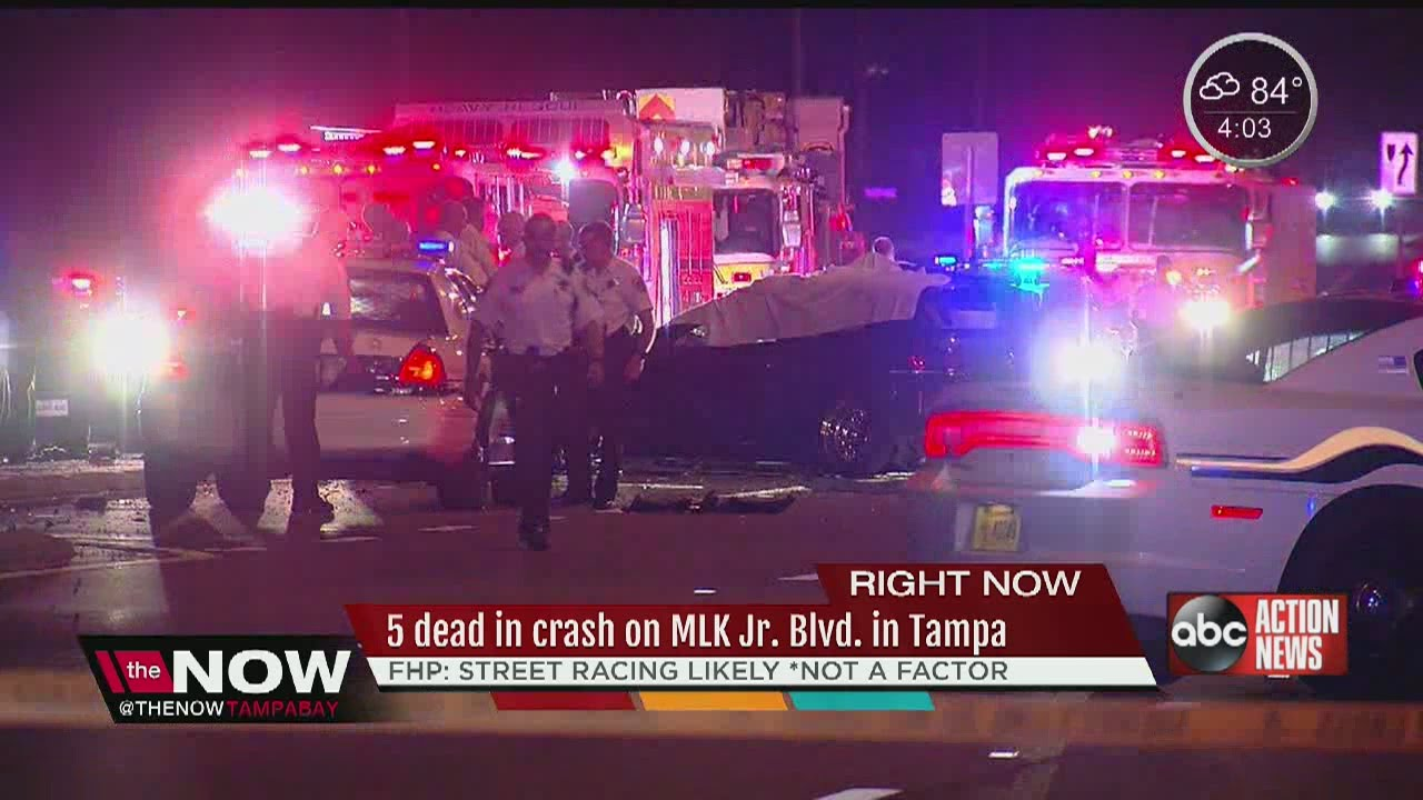 Fatal Car Accident Orlando Florida Yesterday