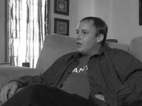 Portable Hollywood: Brad Renfro 2008