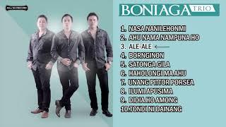 FULL ALBUM BONIAGA TRIO ( KUMPULAN LAGU LAGU BONIAGA TRIO /GILLSH RECORDS )