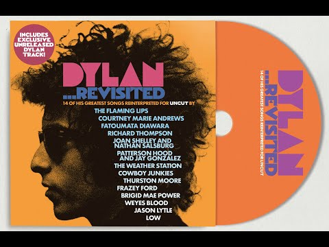 """Low performs """"Knockin' On Heaven's Door"""" from Uncut's Dylan Revisited (2021)"""