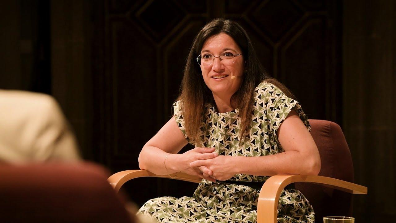 Càtedra Cervera Emili Pujol | Entrevista a Laia Puig