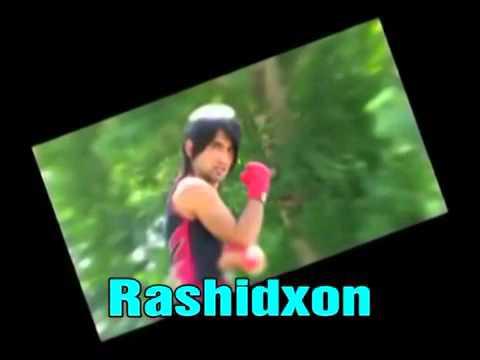 Qo'qon Rashidxon