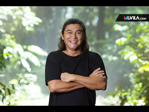MEET THE ARTIST: Willy Dozan, Aktor Laga Harus Bisa Bela Diri