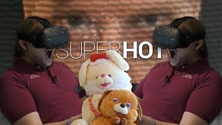 Video ОТХРЕНАЧИЛ СОБСТВЕННУЮ КАМЕРУ ► Superhot VR #4 download MP3, 3GP, MP4, WEBM, AVI, FLV November 2018