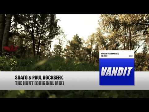 SHato & Paul Rockseek - The Hunt (Original Mix)