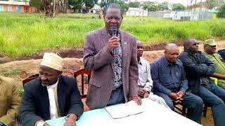 Rais  Magufuli aondoa zuio la kujengwa kwa msikiti S'wanga