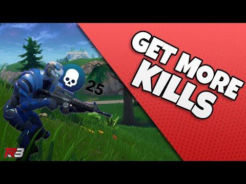 Best High Kill Winning Strategy   Fortnite Season 4 Tips