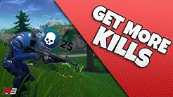 Best High Kill Winning Strategy | Fortnite Season 4 Tips