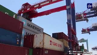 توقيع اتفاقية للتعاون بين الأردن وتركيا غدا لبدء التفاوض على اتفاقية تجارية جديدة - (30/9/2019)