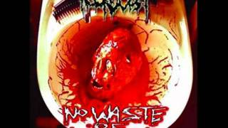 Necrocest - Choke on Flesh