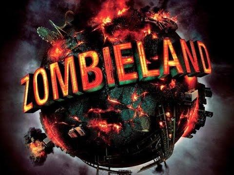 Добро пожаловать в Зомбиленд 2 дата выхода