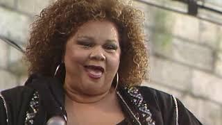 Etta James - Damn Your Eyes - 8/17/1991 - Newport Jazz Festival