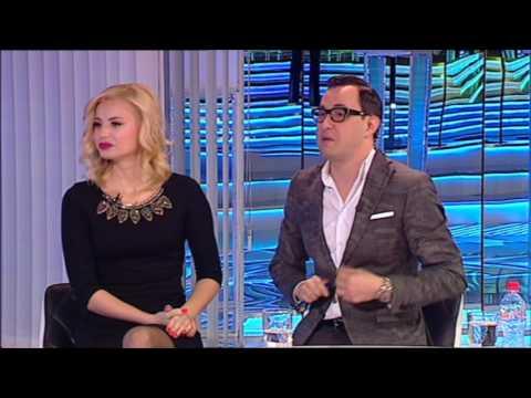 Ibro Bublin - Gostovanje - Grand Magazin - (TV Grand 20.01.2017.)