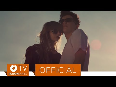 Alex Parker feat. Misha Miller - Fix Your Heart (Official Video)