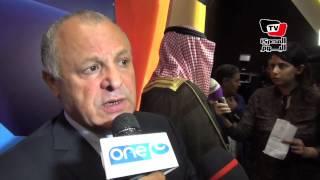 أبو ريدة عن مباراة نهائي أبطال أفريقيا: أتمني خروجها بشكل يليق بمصر