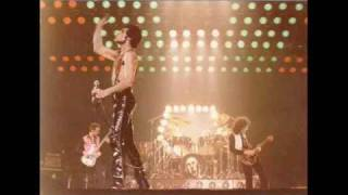 12. Spread Your Wings (Queen-Live In Montreal: 12/1/1978)