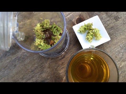 Gojnik. Herbata górska