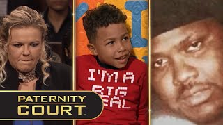 Died of a Heart Attack, But Was He the Father? (Full Episode)   Paternity Court