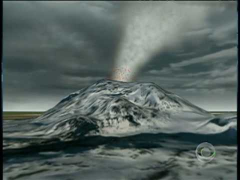Volcano Could Impact Climate