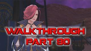 Video Tales of Zestiria Walkthrough - Part 80 Visiting Alisha download MP3, 3GP, MP4, WEBM, AVI, FLV Agustus 2017