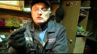 Sergey Svetlov - 151 economizer kuchi Uchun o'rnatish