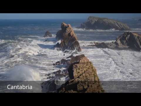 Places to see in ( Cantabria - Spain )