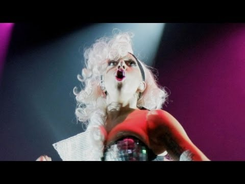 Lady Gaga Twitter: Singer Takes on Critics With New Song, Tweets