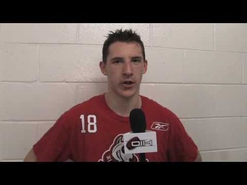 Getting to Know Ryan Strome