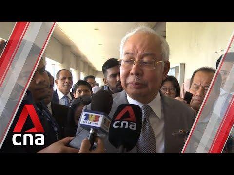 1MDB scandal: Former