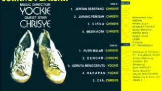 Chrisye - Jeritan Seberang