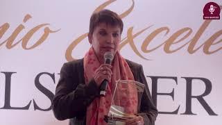 Tema: Premio Excelencia Elsevier - Perú 2017