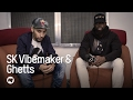 Ghetts talks to SK Vibemaker about 10 year's of Ghetto Gospel & more.
