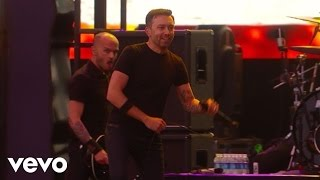Rise Against - Give It All (Rock In Rio)