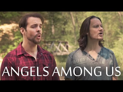 Alabama - Angels Among Us ft Tim Foust * A Cappella * Chris Rupp (Official Video)